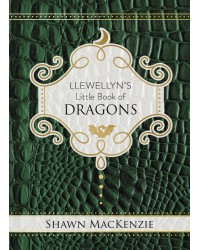Llewellyn's Little Book of Dragons Mystic Convergence Metaphysical Supplies Metaphysical Supplies, Pagan Jewelry, Witchcraft Supply, New Age Spiritual Store