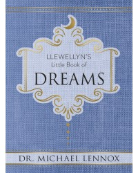 Llewellyn's Little Book of Dreams Mystic Convergence Metaphysical Supplies Metaphysical Supplies, Pagan Jewelry, Witchcraft Supply, New Age Spiritual Store