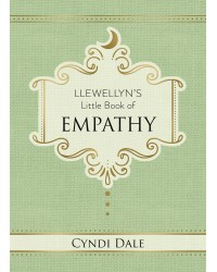 Llewellyn's Little Book of Empathy Mystic Convergence Metaphysical Supplies Metaphysical Supplies, Pagan Jewelry, Witchcraft Supply, New Age Spiritual Store