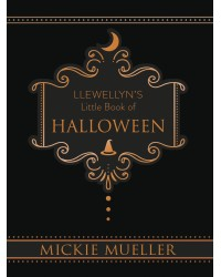 Llewellyn's Little Book of Halloween Mystic Convergence Metaphysical Supplies Metaphysical Supplies, Pagan Jewelry, Witchcraft Supply, New Age Spiritual Store