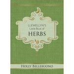 Llewellyn's Little Book of Herbs at Mystic Convergence Metaphysical Supplies, Metaphysical Supplies, Pagan Jewelry, Witchcraft Supply, New Age Spiritual Store