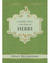 Llewellyn's Little Book of Herbs Mystic Convergence Metaphysical Supplies Metaphysical Supplies, Pagan Jewelry, Witchcraft Supply, New Age Spiritual Store