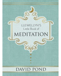 Llewellyn's Little Book of Meditation Mystic Convergence Metaphysical Supplies Metaphysical Supplies, Pagan Jewelry, Witchcraft Supply, New Age Spiritual Store