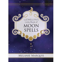 Llewellyn's Little Book of Moon Spells
