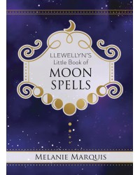 Llewellyn's Little Book of Moon Spells Mystic Convergence Metaphysical Supplies Metaphysical Supplies, Pagan Jewelry, Witchcraft Supply, New Age Spiritual Store