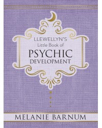 Llewellyn's Little Book of Psychic Development Mystic Convergence Metaphysical Supplies Metaphysical Supplies, Pagan Jewelry, Witchcraft Supply, New Age Spiritual Store