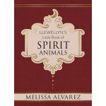 Llewellyn's Little Book of Spirit Animals at Mystic Convergence Metaphysical Supplies, Metaphysical Supplies, Pagan Jewelry, Witchcraft Supply, New Age Spiritual Store