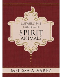 Llewellyn's Little Book of Spirit Animals Mystic Convergence Metaphysical Supplies Metaphysical Supplies, Pagan Jewelry, Witchcraft Supply, New Age Spiritual Store