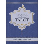 Llewellyn's Little Book of Tarot at Mystic Convergence Metaphysical Supplies, Metaphysical Supplies, Pagan Jewelry, Witchcraft Supply, New Age Spiritual Store