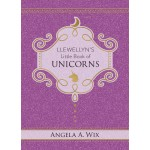 Llewellyn's Little Book of Unicorns at Mystic Convergence Metaphysical Supplies, Metaphysical Supplies, Pagan Jewelry, Witchcraft Supply, New Age Spiritual Store