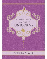 Llewellyn's Little Book of Unicorns Mystic Convergence Metaphysical Supplies Metaphysical Supplies, Pagan Jewelry, Witchcraft Supply, New Age Spiritual Store