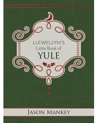 Llewellyn's Little Book of Yule Mystic Convergence Metaphysical Supplies Metaphysical Supplies, Pagan Jewelry, Witchcraft Supply, New Age Spiritual Store