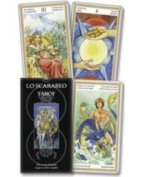 Lo Scarabeo Tarot Cards Mystic Convergence Metaphysical Supplies Metaphysical Supplies, Pagan Jewelry, Witchcraft Supply, New Age Spiritual Store