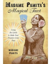 Madame Pamita's Magical Tarot Mystic Convergence Metaphysical Supplies Metaphysical Supplies, Pagan Jewelry, Witchcraft Supply, New Age Spiritual Store