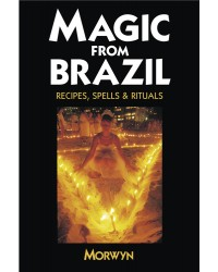 Magic from Brazil Mystic Convergence Metaphysical Supplies Metaphysical Supplies, Pagan Jewelry, Witchcraft Supply, New Age Spiritual Store
