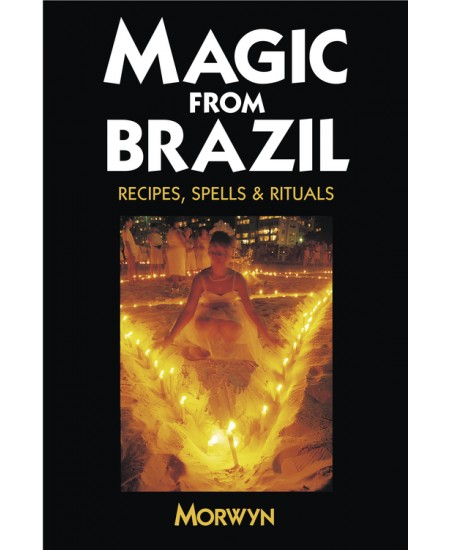 Magic from Brazil at Mystic Convergence Metaphysical Supplies, Metaphysical Supplies, Pagan Jewelry, Witchcraft Supply, New Age Spiritual Store