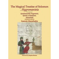 Magical Treatise of Solomon - Hygromanteia