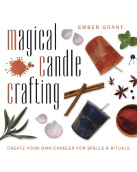 Magical Candle Crafting Mystic Convergence Metaphysical Supplies Metaphysical Supplies, Pagan Jewelry, Witchcraft Supply, New Age Spiritual Store