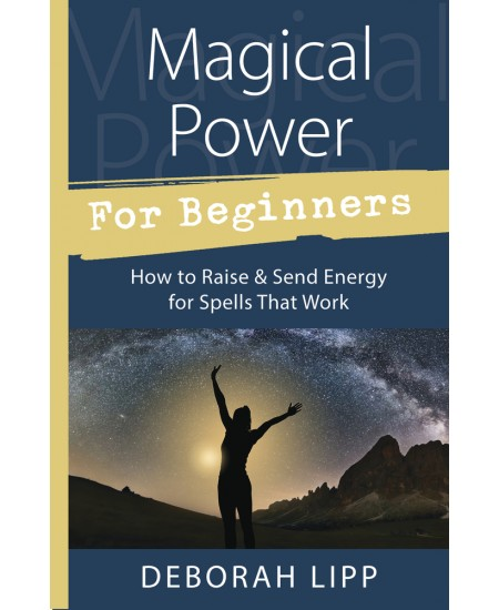 Magical Power For Beginners at Mystic Convergence Metaphysical Supplies, Metaphysical Supplies, Pagan Jewelry, Witchcraft Supply, New Age Spiritual Store