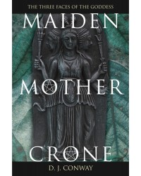 Maiden, Mother, Crone Mystic Convergence Metaphysical Supplies Metaphysical Supplies, Pagan Jewelry, Witchcraft Supply, New Age Spiritual Store