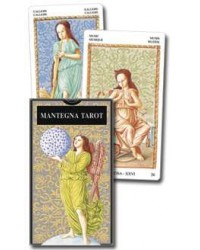 Mantegna Tarot Deck Mystic Convergence Metaphysical Supplies Metaphysical Supplies, Pagan Jewelry, Witchcraft Supply, New Age Spiritual Store