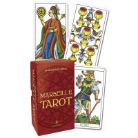 Marseille Tarot Cards Professional Edition