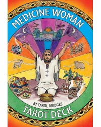 Medicine Woman Tarot Cards Mystic Convergence Metaphysical Supplies Metaphysical Supplies, Pagan Jewelry, Witchcraft Supply, New Age Spiritual Store