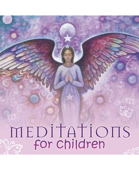 Meditations for Children CD at Mystic Convergence Metaphysical Supplies, Metaphysical Supplies, Pagan Jewelry, Witchcraft Supply, New Age Spiritual Store