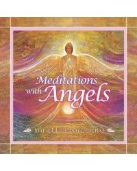 Meditations with Angels CD Mystic Convergence Metaphysical Supplies Metaphysical Supplies, Pagan Jewelry, Witchcraft Supply, New Age Spiritual Store