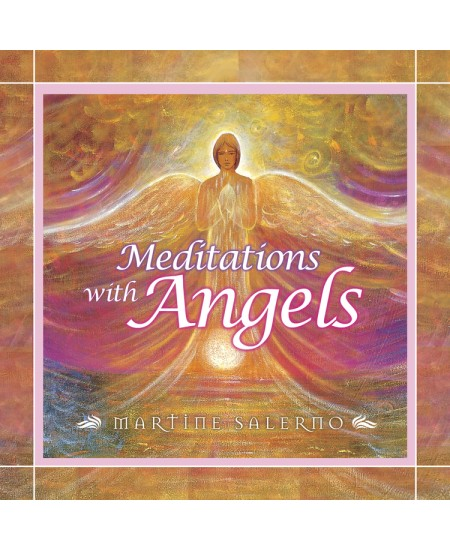 Meditations with Angels CD at Mystic Convergence Metaphysical Supplies, Metaphysical Supplies, Pagan Jewelry, Witchcraft Supply, New Age Spiritual Store