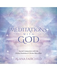 Meditations with God CD Mystic Convergence Metaphysical Supplies Metaphysical Supplies, Pagan Jewelry, Witchcraft Supply, New Age Spiritual Store