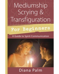 Mediumship Scrying & Transfiguration for Beginners Mystic Convergence Metaphysical Supplies Metaphysical Supplies, Pagan Jewelry, Witchcraft Supply, New Age Spiritual Store