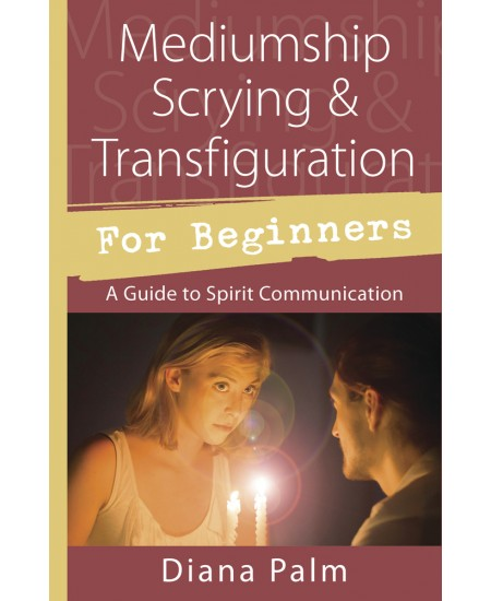 Mediumship Scrying & Transfiguration for Beginners at Mystic Convergence Metaphysical Supplies, Metaphysical Supplies, Pagan Jewelry, Witchcraft Supply, New Age Spiritual Store