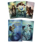 Mermaid Tarot Cards at Mystic Convergence Metaphysical Supplies, Metaphysical Supplies, Pagan Jewelry, Witchcraft Supply, New Age Spiritual Store