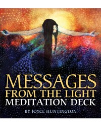 Messages From The Light Meditation Cards Mystic Convergence Metaphysical Supplies Metaphysical Supplies, Pagan Jewelry, Witchcraft Supply, New Age Spiritual Store