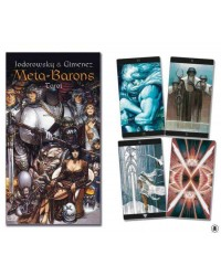 Meta-Barons Tarot Cards Mystic Convergence Metaphysical Supplies Metaphysical Supplies, Pagan Jewelry, Witchcraft Supply, New Age Spiritual Store
