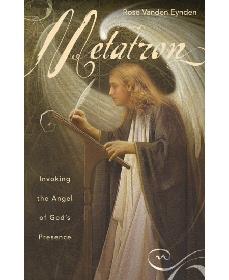 Metatron at Mystic Convergence Metaphysical Supplies, Metaphysical Supplies, Pagan Jewelry, Witchcraft Supply, New Age Spiritual Store