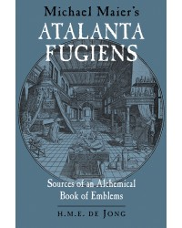 Michael Maier's Atalanta Fugiens