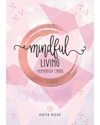 Mindful Living Inspiration Cards Mystic Convergence Metaphysical Supplies Metaphysical Supplies, Pagan Jewelry, Witchcraft Supply, New Age Spiritual Store