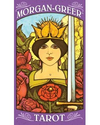 Morgan-Greer Tarot Cards Mystic Convergence Metaphysical Supplies Metaphysical Supplies, Pagan Jewelry, Witchcraft Supply, New Age Spiritual Store