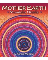 Mother Earth Mandala Oracle Mystic Convergence Metaphysical Supplies Metaphysical Supplies, Pagan Jewelry, Witchcraft Supply, New Age Spiritual Store