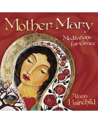 Mother Mary CD Mystic Convergence Metaphysical Supplies Metaphysical Supplies, Pagan Jewelry, Witchcraft Supply, New Age Spiritual Store