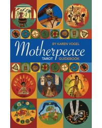 Motherpeace Tarot Guidebook Mystic Convergence Metaphysical Supplies Metaphysical Supplies, Pagan Jewelry, Witchcraft Supply, New Age Spiritual Store