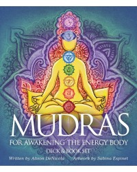 MUDRAS For Awakening The Energy Body Cards Mystic Convergence Metaphysical Supplies Metaphysical Supplies, Pagan Jewelry, Witchcraft Supply, New Age Spiritual Store