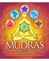 Mudras for Awakening the Five Elements Cards Mystic Convergence Metaphysical Supplies Metaphysical Supplies, Pagan Jewelry, Witchcraft Supply, New Age Spiritual Store