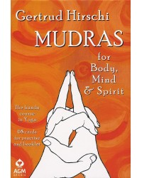 Mudras for Body, Mind & Spirit Cards Mystic Convergence Metaphysical Supplies Metaphysical Supplies, Pagan Jewelry, Witchcraft Supply, New Age Spiritual Store