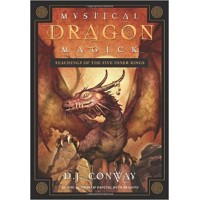 Mystical Dragon Magick