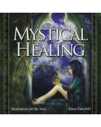 Mystical Healing CD Mystic Convergence Metaphysical Supplies Metaphysical Supplies, Pagan Jewelry, Witchcraft Supply, New Age Spiritual Store