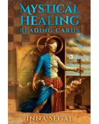 Mystical Healing Reading Cards Mystic Convergence Metaphysical Supplies Metaphysical Supplies, Pagan Jewelry, Witchcraft Supply, New Age Spiritual Store