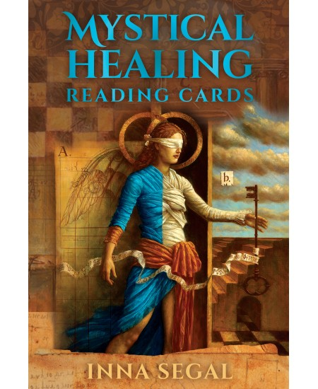 Mystical Healing Reading Cards at Mystic Convergence Metaphysical Supplies, Metaphysical Supplies, Pagan Jewelry, Witchcraft Supply, New Age Spiritual Store